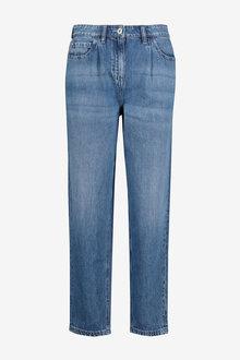 Next Slouchy Tapered Jeans - 264962