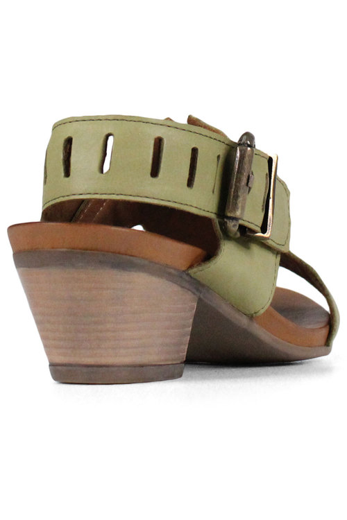 Bueno Rica Heeled Sandal