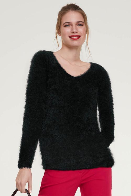 Heine Fluffly Pullover