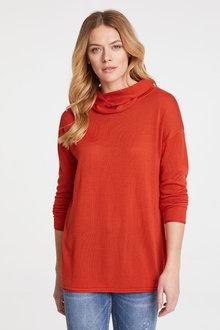 Heine Turtleneck Sweater - 265003