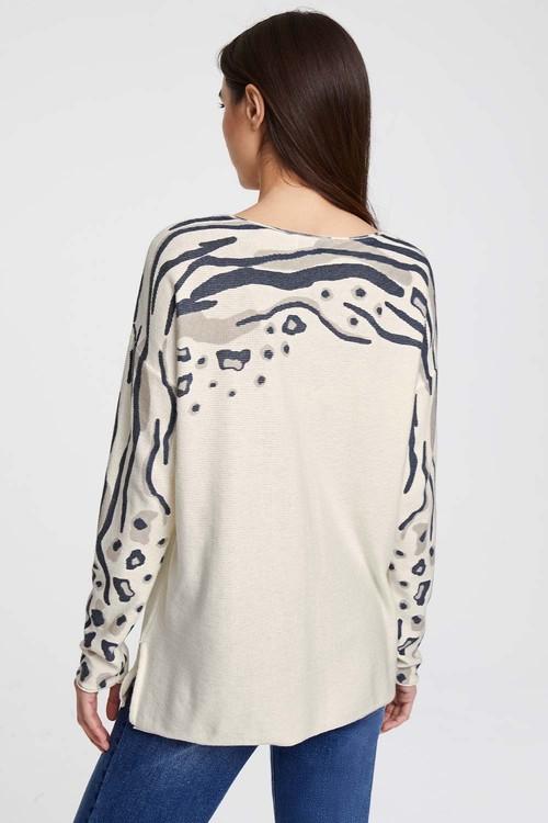 Heine Animal Sweater