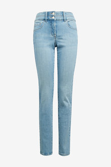 Next Lift, Slim And Shape Slim Jeans - 265035