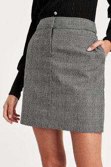 Next Textured Mini Skirt - 265064