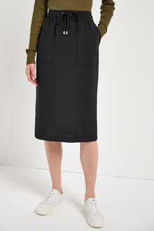 Next Relaxed Pencil Skirt - 265070