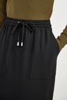 Next Relaxed Pencil Skirt