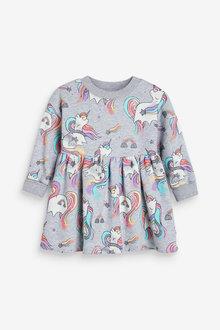 Next Sweat Dress (3mths-7yrs) - 265094