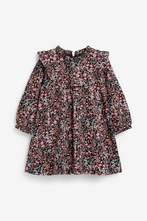 Next Floral Frill Dress (3mths-7yrs)