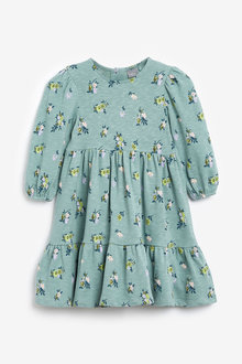 Next Ditsy Tier Dress (3mths-7yrs) - 265116