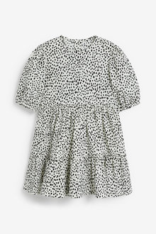 Next Dalmation Print Dress (3mths-7yrs) - 265119