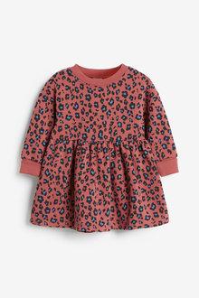 Next Sweat Dress (3mths-7yrs) - 265123