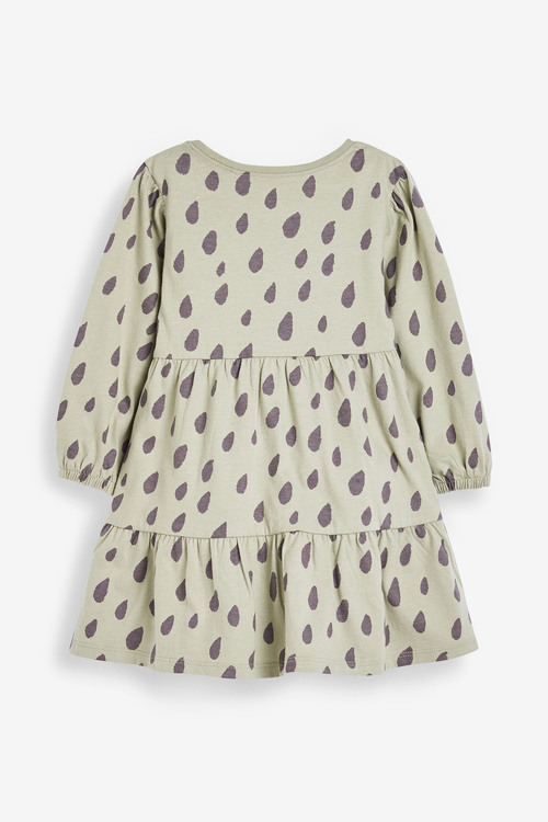 Next Jersey Dress (3mths-7yrs)