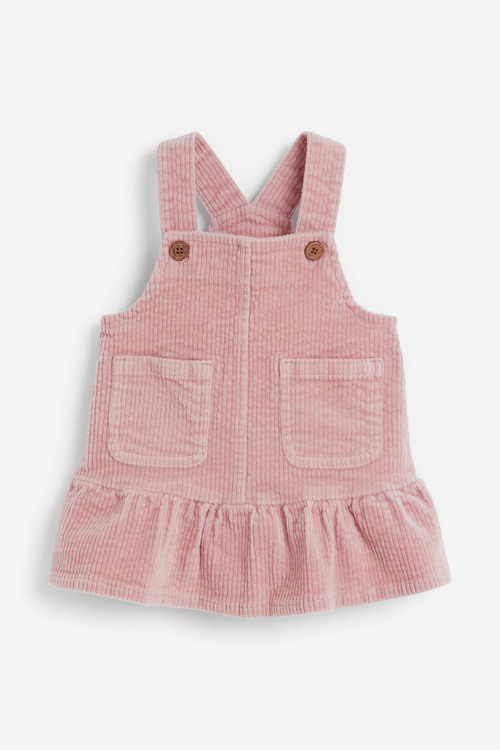 Next Frill Cord Pinafore (3mths-7yrs)