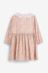Next Lace Collar Dress (3mths-7yrs)