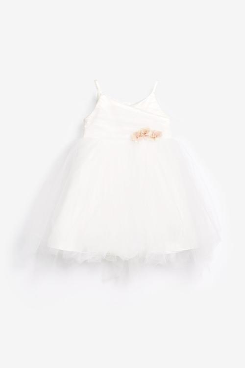 Next Corsage Bridesmaid Dress (3mths-7yrs)