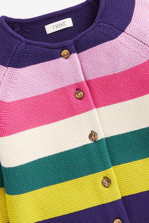 Next Stripe Cardigan (3mths-7yrs)