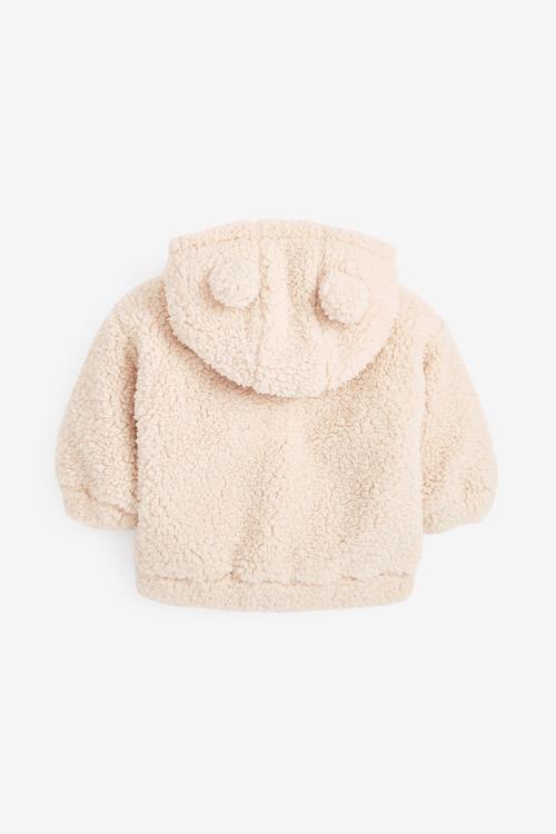 Next Fleece Hoody (3mths-7yrs)