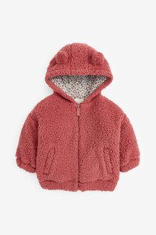 Next Fleece Hoody (3mths-7yrs) - 265422
