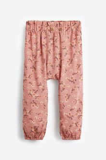 Next Viscose Trousers (3mths-10yrs) - 265453