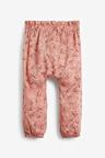 Next Viscose Trousers (3mths-10yrs)