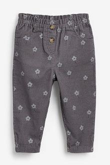 Next Cord Trousers (3mths-7yrs) - 265456