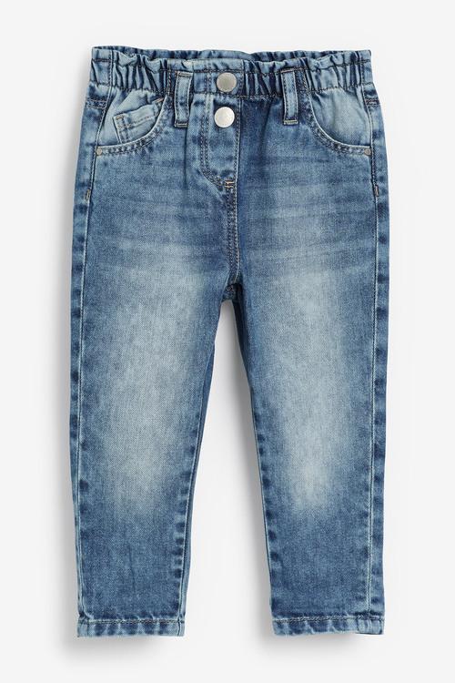 Next Paperbag Jeans (3mths-7yrs)