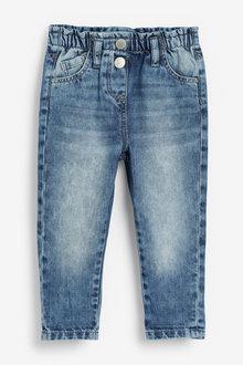 Next Paperbag Jeans (3mths-7yrs) - 265462