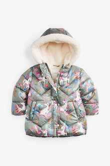 Next Shower Resistant Padded Jacket (3mths-7yrs) - 265502