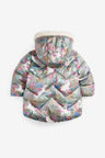 Next Shower Resistant Padded Jacket (3mths-7yrs)