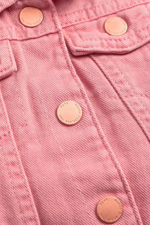 Next Denim Western Jacket (3mths-7yrs)