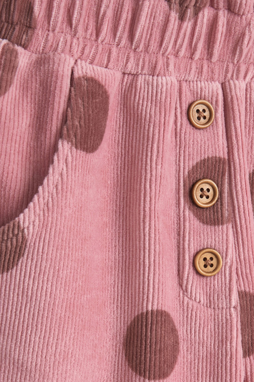 Next Cord Trousers (3mths-7yrs)