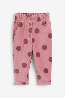 Next Cord Trousers (3mths-7yrs) - 265510