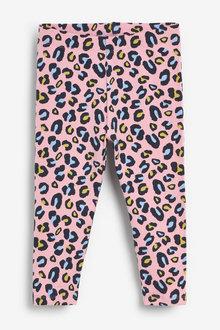 Next Print Leggings (3mths-7yrs) - 265573