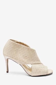 Next Weave X-Front Shoe Boots - 265578