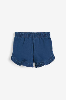 Next Denim Shorts (3mths-7yrs) - 265595