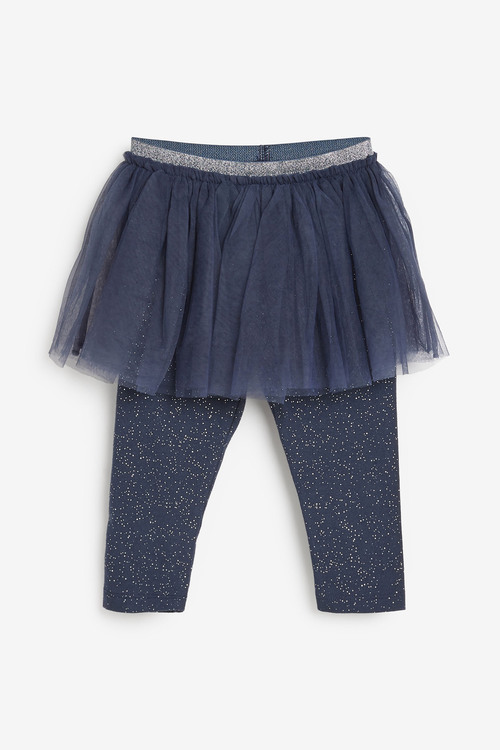 Next Tutu And Sparkle Leggings (3mths-7yrs)