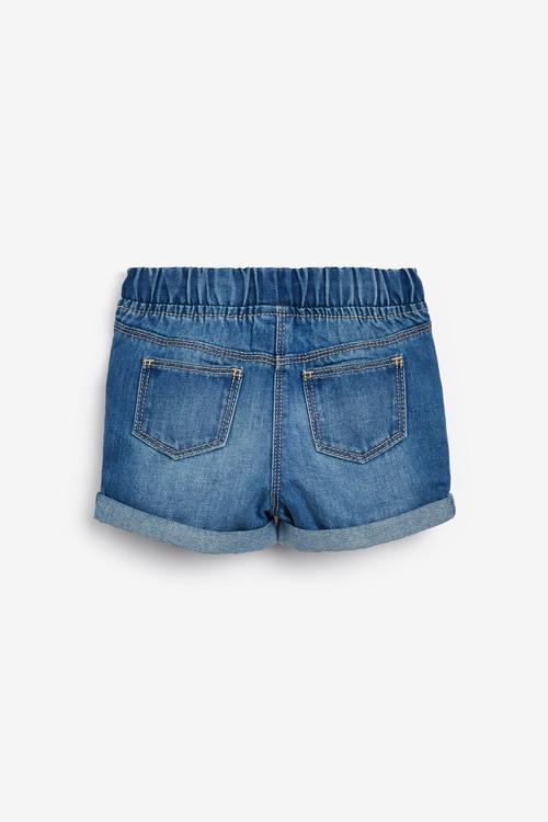 Next Pull-On Shorts (3mths-10yrs)