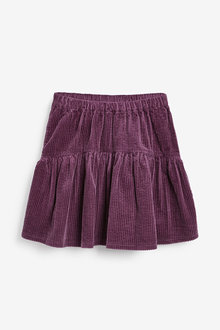 Next Tiered Cord Skirt (3mths-7yrs) - 265643