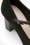 Next Mary Jane Court Shoes-Regular