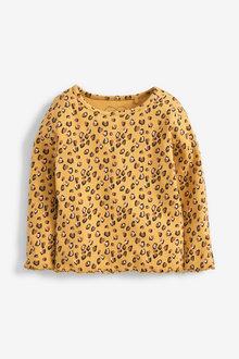 Next Long Sleeve T-Shirt (3mths-7yrs) - 265656