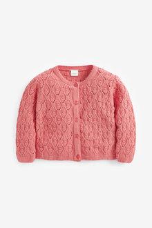 Next Knit Cardigan (3mths-7yrs) - 265659