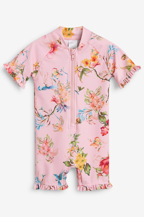 Next Sunsafe Suit (3mths-7yrs)