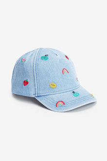 Next Embroidered Cap (Younger) - 265692