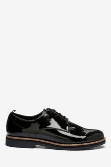 Next Chunky Lace-Up Shoes-Regular - 265784