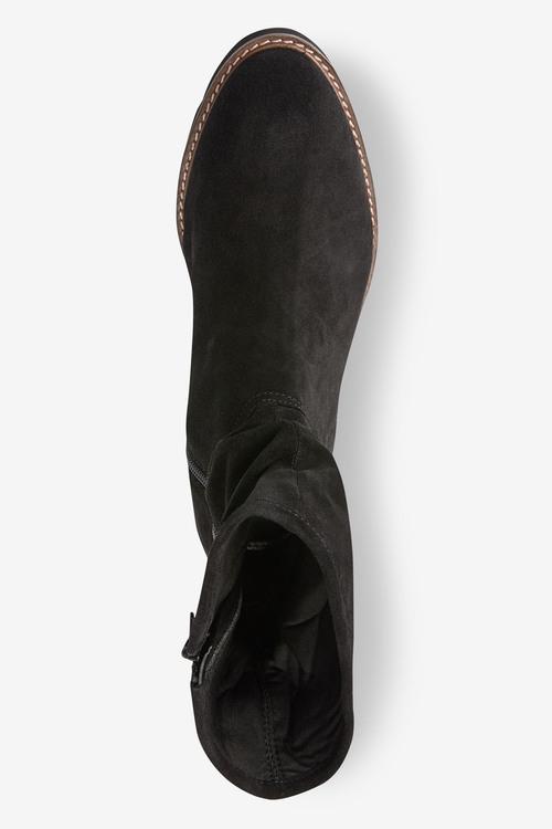 Next Forever Comfort Slouch Weekender Boots-Regular