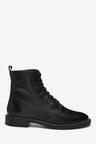 Next Signature Lace-Up Boots