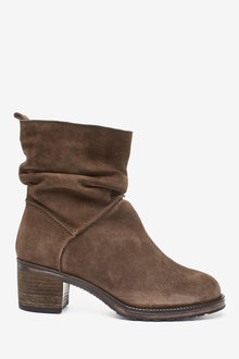 Next Forever Comfort Slouch Pull-On Boots - 265817
