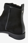 Next Forever Comfort Zip Detail Ankle Boots