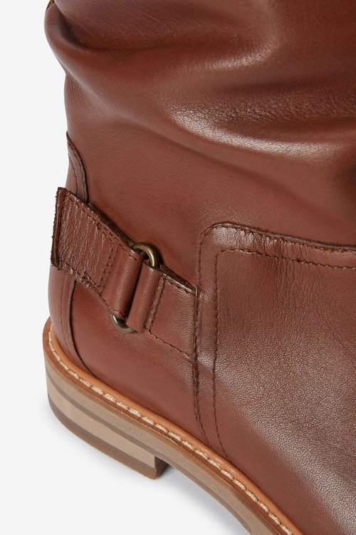 Next Forever Comfort Leather Ankle Boots