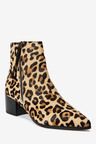 Next Point Zip Chelsea Ankle Boots
