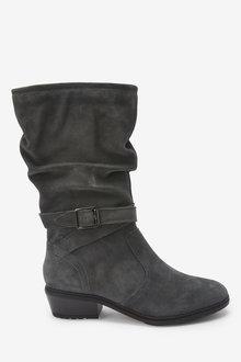 Next Forever Comfort Ridge Long Boots - 265845